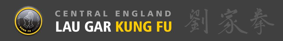 Central England Lau Gar Kung Fu
